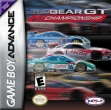 logo Emulators Top Gear GT Championship [USA]