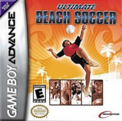 Ultimate Beach Soccer [USA] image