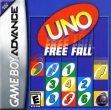 Logo Emulateurs Uno Free Fall [Europe]