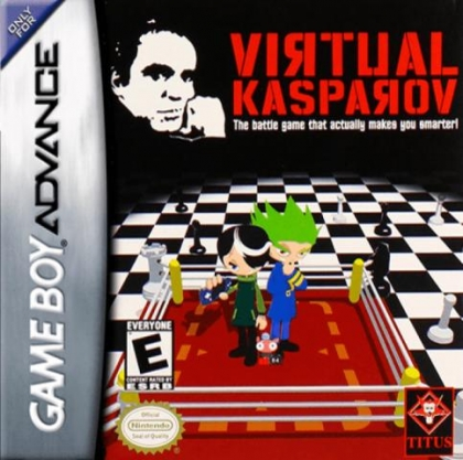 Virtual Kasparov [USA] image
