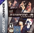 logo Emulators WWE Survivor Series [USA]