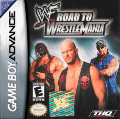 WWF : Road to Wrestlemania [USA] (Beta) image