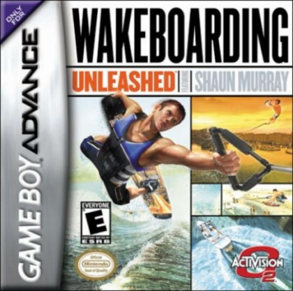 Wakeboarding Unleashed featuring Shaun Murray [Europe] image