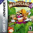 Logo Emulateurs Wario Land 4 [USA]