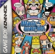 logo Emulators WarioWare, Inc. : Minigame Mania [Europe]