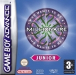 logo Emuladores Who Wants to Be a Millionaire Junior [Europe]