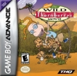 Логотип Emulators The Wild Thornberrys Movie [USA] (Beta)