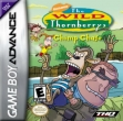 logo Emulators The Wild Thornberrys: Chimp Chase [USA]