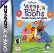 logo Emuladores Winnie the Pooh's Rumbly Tumbly Adventure [USA]