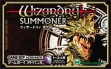 logo Emuladores Wizardry Summoner [Japan]