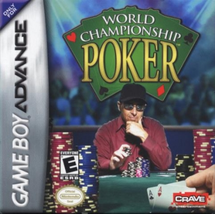 World Championship Poker [Europe] image