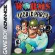 logo Emulators Worms World Party [USA]