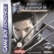 logo Emulators X-Men 2 : La Vengeance de Wolverine [France]