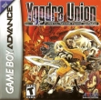 logo Emulators Yggdra Union [Japan]