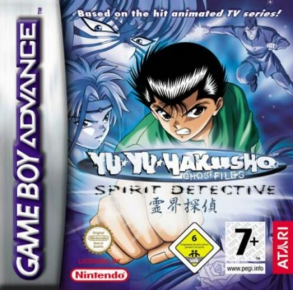 Yu Yu Hakusho - Ghost Files: Spirit Detective [Europe] image