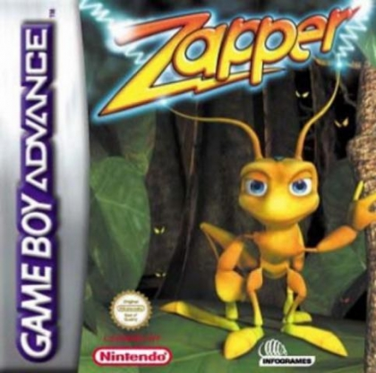Zapper [Europe] image