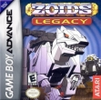 logo Emulators Zoids Legacy [USA]
