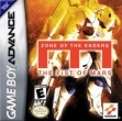 logo Emulators Zone of the Enders : The Fist of Mars [USA]