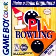 Логотип Emulators 10-Pin Bowling [Europe]