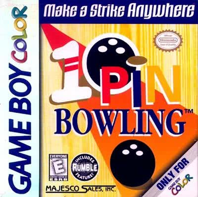 10-Pin Bowling [Europe] image