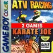 Logo Emulateurs ATV Racing & Karate Joe [Europe] (Unl)