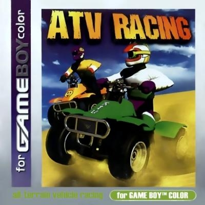 ATV Racing [Europe] (Unl) image
