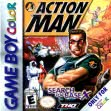 logo Emuladores Action Man: Search for Base X [USA]