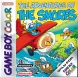 logo Emulators The Adventures of the Smurfs [Europe]