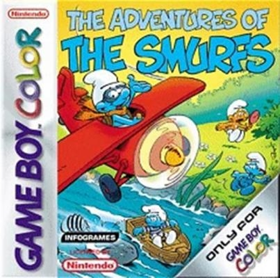 The Adventures of the Smurfs [Europe] image