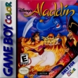 Логотип Emulators Disney's Aladdin [USA]