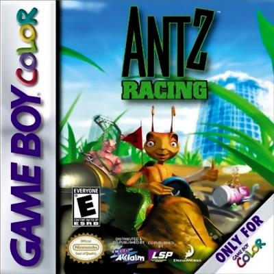 Antz Racing [Europe] image