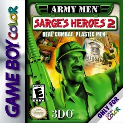 Army Men: Sarge's Heroes 2 [USA] image