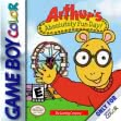 logo Emulators Arthur's Absolutely Fun Day! [USA]