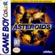 Логотип Emulators Asteroids [USA]