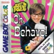 Логотип Emulators Austin Powers: Oh Behave! [Europe]