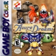 logo Emuladores Azure Dreams [Europe]