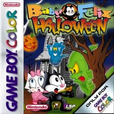 Baby Felix : Halloween [Europe] image