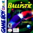 logo Emulators Ballistic [USA]