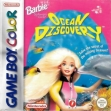 logo Emulators Barbie - Chasse au Tresor Sous-Marine [Europe]