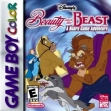 Logo Emulateurs Beauty and the Beast - A Board Game Adventure [Europe]