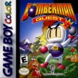 Logo Emulateurs Bomberman Quest [Europe]