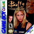 Логотип Emulators Buffy the Vampire Slayer [USA]