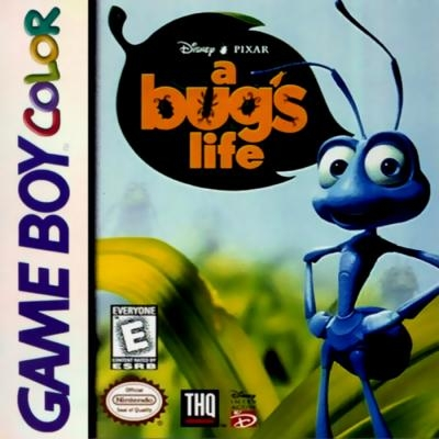Bug's Life, A [Europe] image