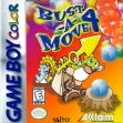 Логотип Emulators Bust-A-Move 4 [USA]