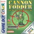 logo Emuladores Cannon Fodder [Europe]
