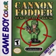 Logo Emulateurs Cannon Fodder [USA]