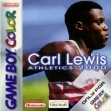 Логотип Emulators Carl Lewis Athletics 2000 [Europe]