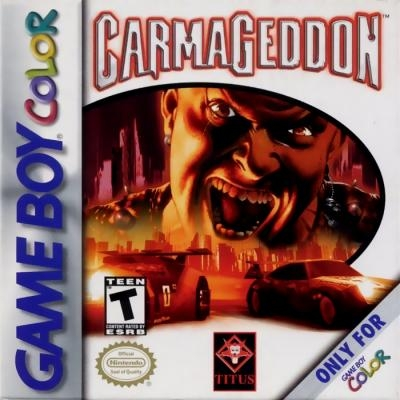 Carmageddon - Carpocalypse Now [USA] image