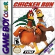 Logo Emulateurs Chicken Run [USA]