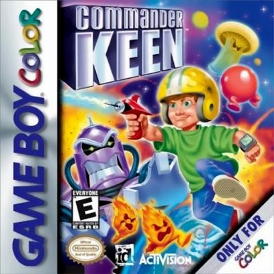 Commander Keen [USA] image
